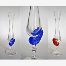 -Vase of snail colors-21