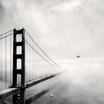 -Sailboat and Golden Gate Bridge by Ronny Ritschel-21