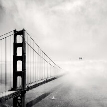 -Sailboat and Golden Gate Bridge by Ronny Ritschel-20