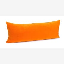 -Color friends pillow tohuwabohu sofa orange-23