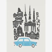 -Berlin Cityscape of Fox And Velvet-21