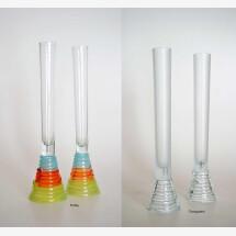 -Arte rose vases set of 2-21