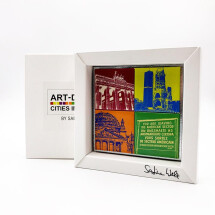 -Magnetic gift box with 4 Berlin motifs-21