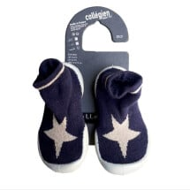 -Collegien blue / gold stars-21