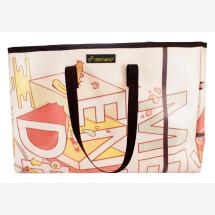 -Brompton Bag Miramar // Light pink-21