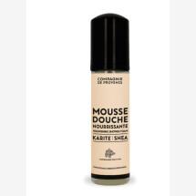 -Shower Foam 200 ml Karite von Compagnie de Provence-21