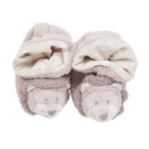 -Clayre and Eef Baby Slipper Teddy-2