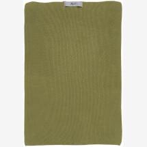 -gestrickte Handtücher Mynte in herbal green-21