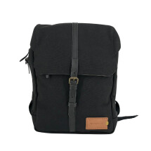 -Property Of Charlie 12h Backpack midnight black-21