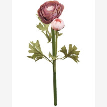 -ARTIFICIAL FLOWER Ranunculus Clayre and Eef-21