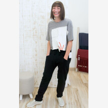 -Organic Pants With Wide Pockets 100% Organic Cotton-21