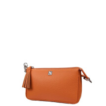 -Mini Crossbody Orange bag-27