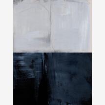 -Blue Horizon by Dan Hobday Premium Poster-21
