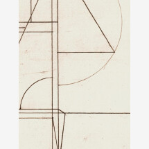-Fashion Abstract 1 by Dan Hobday Premium Poster-21