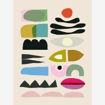 -North 1 by Dan Hobday Premium Poster-21