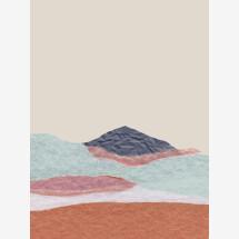 -Earth Land by Dan Hobday Premium Poster-21