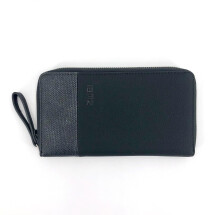 -ZWEI EVA EV 2 wallet wallet nubuck black black two-21