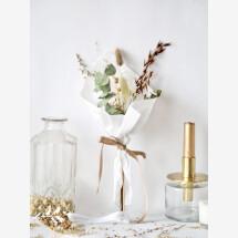 -Dried Flowers Mini-Bouquet Annie-21