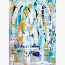 -Rain can be so refreshing by Tove Höglund by The Artcircle Premium Poster-21