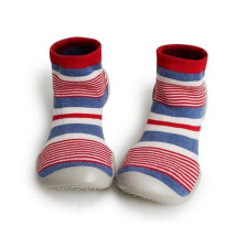 -Collégien slippers perfect stripes children-21