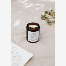 -Scented candle Tuberose 120ml-21