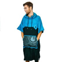 -WAVE HAWAII bath poncho bathrobe Uno-21
