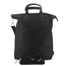 -Jost BERGEN Xchange Bag S black black-21
