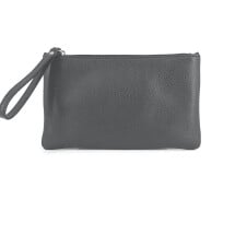 -Cosmetic bag case gray-21