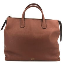 -Abro business bag Gunda brown-21