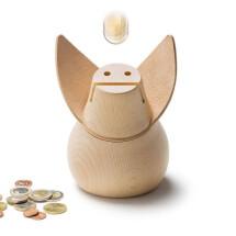 -Miss Monnipenni Savings Box in Light Brown-23