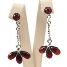 -Amber-silver earrings-21