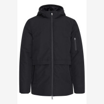 -Casual Friday jacket Anthracite Black 20503484-21