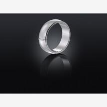 -Horizon 20 Armreif Silber-20