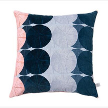 -Velvet cushion Yasemin individual design-2