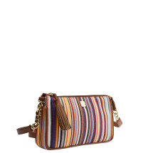 -Canvas mini Crossbody bag-23