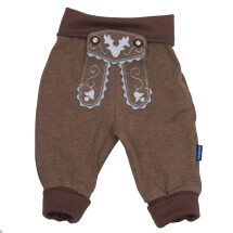 -casual baby pants in lederhosen style-21