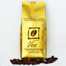 "-VEES ""FRENCH ROAST"" COFFEE-20"
