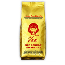 "-VEES coffee ""Red Gorilla Energy Tea""-20"