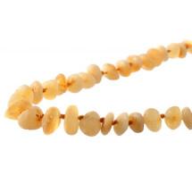 -Baltic amber beads-21