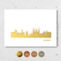 -Artprint golden Bamberg-2