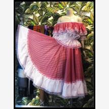-Folk Costume Cumbia costume-21