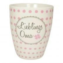 -Grandma Favorite Grandma Mug Mug MEA LIVING-2