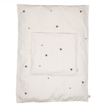 -Baby bedding with bees-20