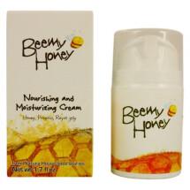 -Beemy Honey moisturizing and nourishing cream 50 ml-21