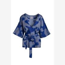 -Kimono blouse Rika-21