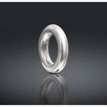 -Circlet silver ring-21