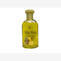 -Shower gel honey olive-2