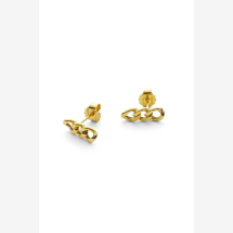 -Gold Zoey Ear Stud-21