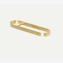 -ferm LIVING bottle opener FEIN brass-21