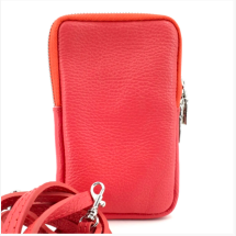 -Mobile phone case coral-21